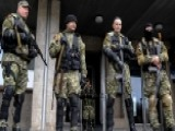 Ukraine Crisis Escalates As Russian 'provocations' Intensify