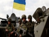 Ukraine Takes Action Against Pro-Russian Rebels In The East