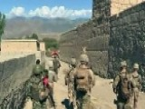 US Looks Into Reducing Afghan Troop Levels