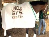 Uncle Sigh Honors Veterans Derby Day