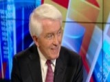US Chamber Of Commerce President And CEO Tom Donohue