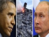 US, Russia Face Showdown Over Downed Airliner Probe