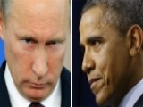 US Imposes New Economic Punishments On Russia