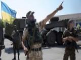 Ukraine Rejects Rebels' Truce, Calls For Complete Surrender