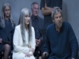 Unlikely Pair Of Hollywood Heavyweights Produces 'The Giver'