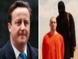 US And UK Agents Work To ID Executioner In Beheading Video