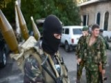 Ukrainian Troops Losing Ground To Russian Forces