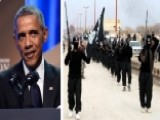 Underestimating ISIS: Once Again, Obama Passes The Buck