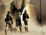 US Sends 2,300 Marines To Mideast As Quick Response Team