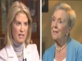 Uncut: Mom Of Benghazi Victim On Her 'nightmare' And Lawsuit
