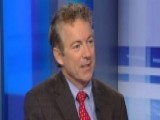 Uncut: Rand Paul On Ferguson, Declaring 'war' On ISIS