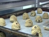 USDA Urges Americans To Stop Eating Cookie Dough