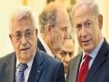 Uncertain Future For Israeli-Palestinian Peace Talks