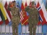 US, NATO Officially End Combat Mission In Afghanistan