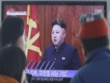 US Hits North Korea With More Sanctions Following Sony Hack