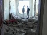 UN Holds Emergency Meeting As Rebels Tighten Grip On Yemen