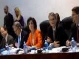 US Delegation Wraps Up Normalization Talks In Cuba