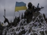 Ukraine Lawmaker: We Need Stronger Defense Against Russia
