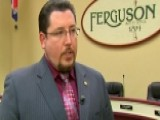 Uncut: Ferguson Mayor James Knowles 'OTR'