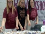Utah Students Use Bake Sale To Highlight Gender Pay Gap