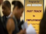 Unemployment Rate Of Future Job Force Hits Low Point