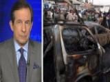 US, Allies Losing Momentum In Iraq?