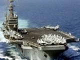 US Warships Head To Yemen To Block Iranian Weapons