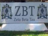 University Of Florida Frat Kicked Off Campus