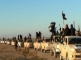 USAF General Says Bureaucracy Hindering Air War Against ISIS