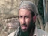 US Missile Strike Kills Top Al Qaeda Leader In Yemen