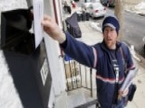 USPS Providing Panic Buttons To Keep Mail Carriers Safe