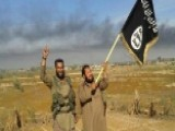 US Trains Small Force Of Syrian Rebels To Battle ISIS