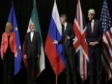 US And Five World Powers Reach A Nuclear Deal With Iran