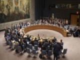 UN Security Council Set To Vote On Iran Nuclear Deal