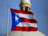 US Territory Of Puerto Rico Is In Dire Financial Straits