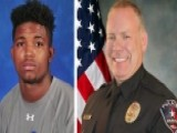 Unarmed Football Player Killed After Alleged Break-in