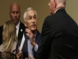 Univision Reporter Jorge Ramos Removed From Trump Presser