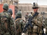 US Military Accused Of Ignoring Sex Abuse In Afghanistan