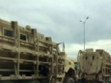 US Army Gives Armorless Combat Vehicles To Allies
