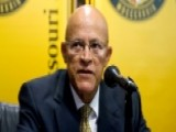 University Of Missouri Names Interim President