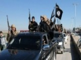 US Steps Up Efforts To Cut Off ISIS Funding