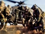 US Special Forces Assisting First Responders In Mali