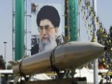UN Report: Iran Worked On Developing Nuclear Weapons