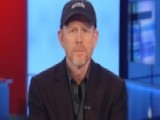 Uncut: Getting To The 'Heart' Of The Matter With Ron Howard