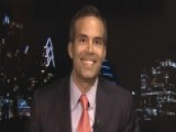 Uncut: George P. Bush 'On The Record
