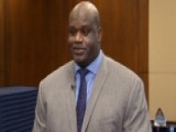 Uncut: Shaq Wants To Slam-dunk Impaired Driving