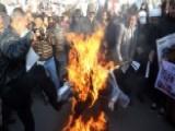 US 'contributing' To Tensions Between Iran, Saudi Arabia?
