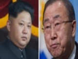 UN Security Council Holds Emergency Meeting On North Korea