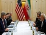 U.S. Grants Clemency To Seven Iranian Prisoners