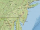 UCGS Confirms Sonic Boom Over New Jersey